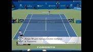 Мъри се отказа от турнира в Торонто