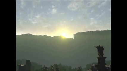 The Last Guardian - Debut Trailer E3 2009 (hd)