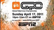 Grc Awd Rallycross