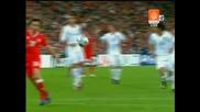15.06 Швейцария - Португалия 2:0 Хакан Якин гол