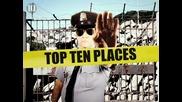 Top 10 Mеста, които не са разрешени за посещение...