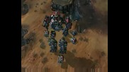 Starcraft2 —| Terratron |—