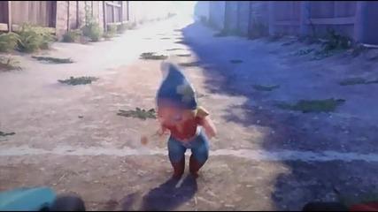 Gnomeo & Juiles Ts Xvid