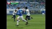 Lennon vs Podolski goal Batlle] #3
