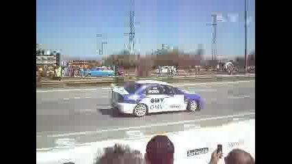 Speed Fest 2007 Ясен Попов