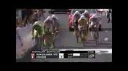 Tour de France - Етап 4 - Отборен Часовник