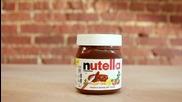 Как да си направите Nutella вкъщи?