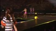 [29.06.2011] Girls ` Generation Arena Tour 2011 Yoyogi Concert - Част 16