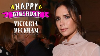 5 Fashion tips from Victoria Beckham