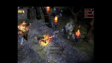 Devilmu Molten Armageddon2 - Brutalman vs blackou7