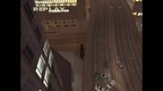 Ето на това се вика скок( Gta San Andreas )