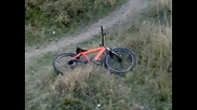 новаци с колело :d