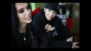 Bill Kaulitz singing Hunde - Tokio Hotel [voice at age 16 17]