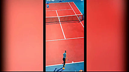 Мачкаме на по силни противници в Tennis Clash