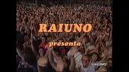 Renato Zero - Amico (live)