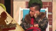 Джино трябва да си направи курбан за здраве - Big Brother: Most Wanted