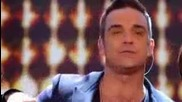 em - x - factor - em - one - direction - and - robbie - williams - sing - em - she - s - the - one -