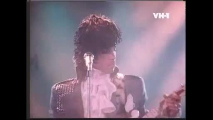 Prince - Purple Rain.