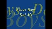 Sweet Boys - Dai Mi