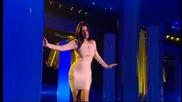 Mina Kostic - Ne dizi ruku na mene ( Tv Grand 26.03.2014.)