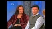 Julian Mcmahon - Interview On Australian 2003