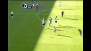 Fulham vs. Chelsea Highlights2