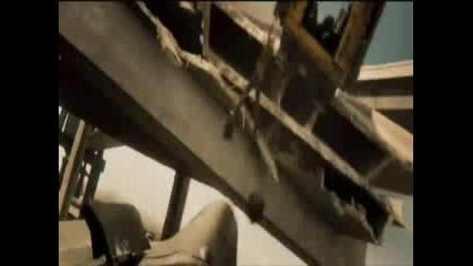 Die Hard 4.0 Clip