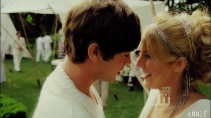 Just the way you are || Nate & Serena