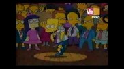 The Simpsons - Do The Bartman