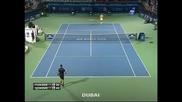 Джокович победи Федерер и спечели трета поредна титла в Дубай