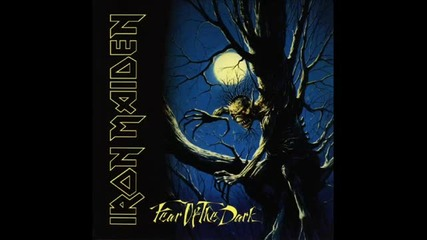 Песента Fear of the Dark