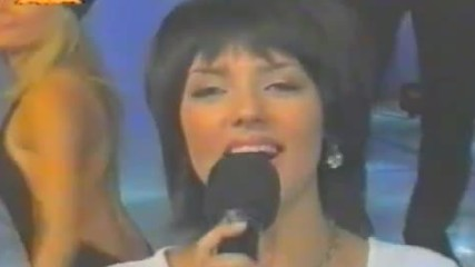 Tanja Savic - Minut ljubavi