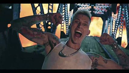 Machine Gun Kelly - GTS (Оfficial video)