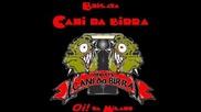 Brigata Cani Da Birra - Skinhead War