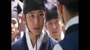 Sungkyunkwan Scandal - Епизод 3 - 4/4