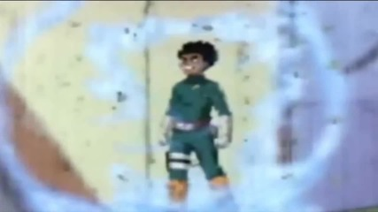 Amv - Naruto - Nemesis [beta]