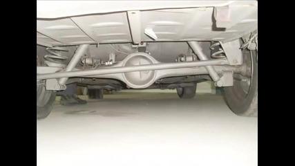Раждането на една бегачка lada 2101 с двигател от Gsi