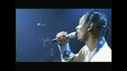 Snoop Dogg ft Dr. Dre - Still dre [live]