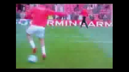 Cristiano Ronaldo - manol movie
