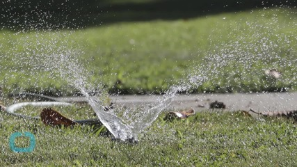 Cupertino Cancels Fireworks Display Because of Bizarre Drought Problem