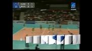 България с трудна победа 3:2 гейма над Чехия