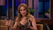 Jennifer Lopez Talks About '' Same Girl '' - Interview /2014/