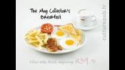 Mug collector