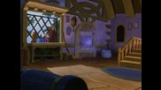 Pinocchio And The Emperor Of The Night / Пинокио и Императорът на нощта (част 1)