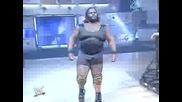 WWE - Batista Returns