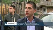 Двегодишно дете изчезна в Якоруда, 70 полицаи го издирват