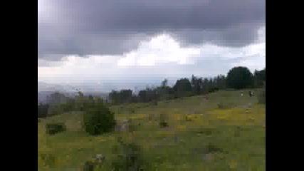 Поляна в района на Селимица