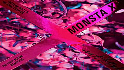 [full Album] Monsta X - The Clan pt.2.5 'beautiful'
