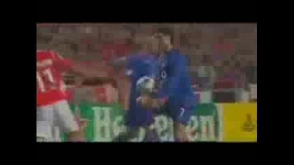 Cristiano Ronaldo - Fantastic