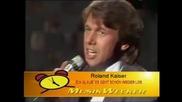 Roland Kaiser - Ich glaub, es geht schon wieder los 1988